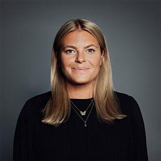 Bild på Michelle Höglund