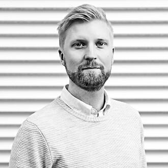 Picture of Daniel Månsson