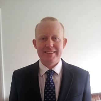 Picture of Darren Mills