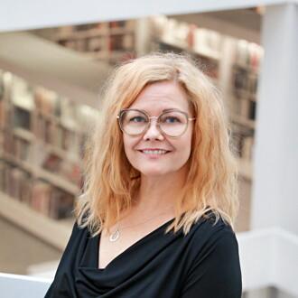 Bild på Jessica Frölin