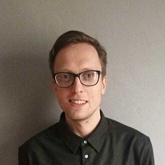 Picture of Oskar Landälv
