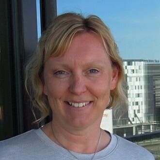 Picture of Pernilla Kullhammar