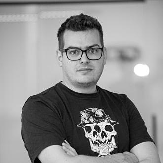 Picture of Miloš Đurić