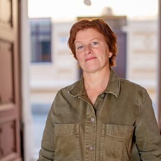 Bild på Lolo Björnham