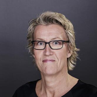 Bild på Karin Modin Svärd