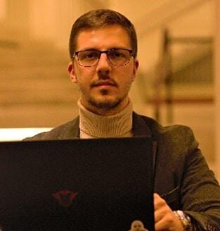 Picture of Nemanja Milosavljevic