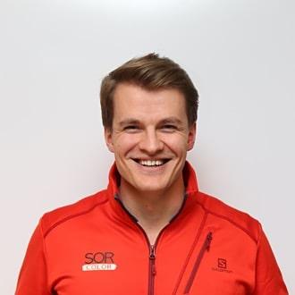 Kuva henkilöstä Tuomas Soronen