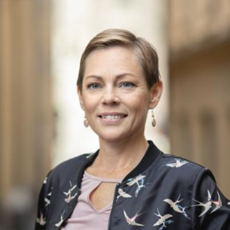Bild på Sofia Liljefors Edlund