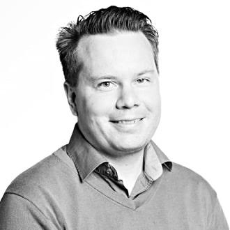 Kuva henkilöstä Janne Tuominen