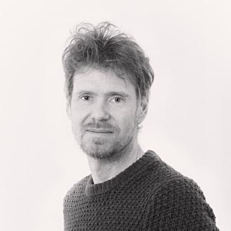 Bild på Mats Öberg