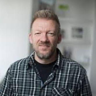Bild på Erik Sjölund
