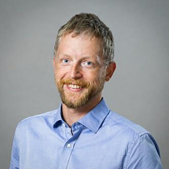 Picture of Mattias Brodén