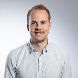 Picture of Bjørnar Lintvedt