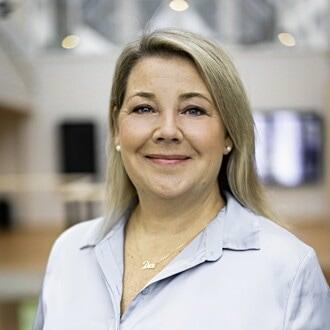 Bild på Helen Ullberg Osseén