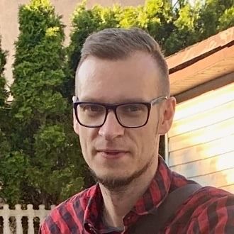 Picture of Pawel Philipczyk