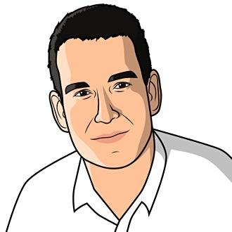 Picture of Brais Méndez