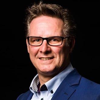 Picture of Joris Van den Bergh