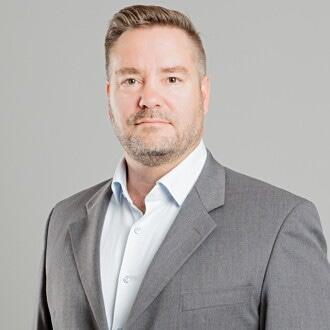 Picture of Mattias Larsson