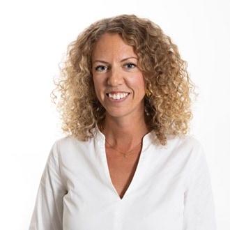 Bild på Åsa Pallin