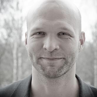 Bild på Daniel Johansson