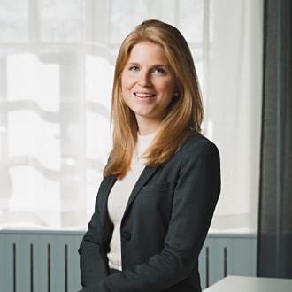 Bild på Matilda Löfquist
