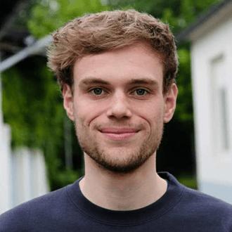 Picture of Julian Schürmann