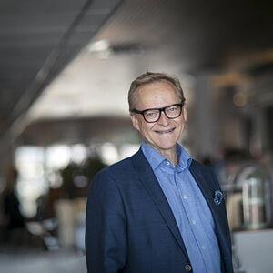 Picture of Tore Sveälv