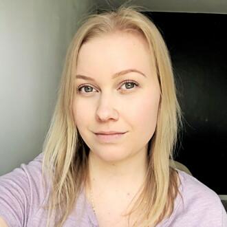 Kuva henkilöstä Emma Kemppainen