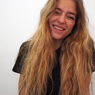Picture of Beatriz Fernández Avanzini