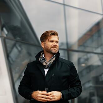 Picture of Jacob Bergström