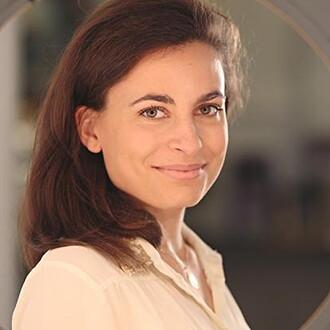 Bild på Anne-Charlotte Béral