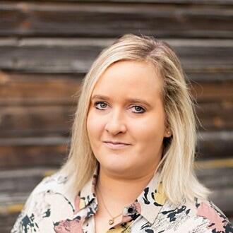 Kuva henkilöstä Essi Hannola