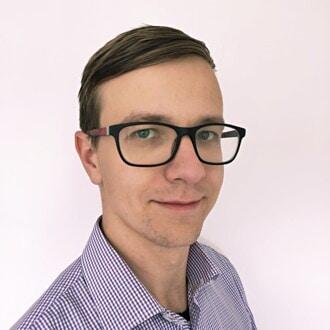 Kuva henkilöstä Ville Jalo