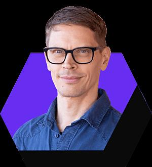 Picture of Mikko Laaksonen