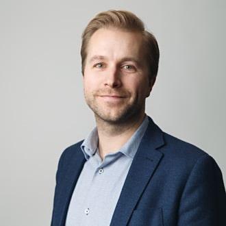Picture of Simon Zetterberg