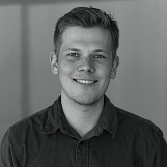 Picture of Mikkel Rathsach