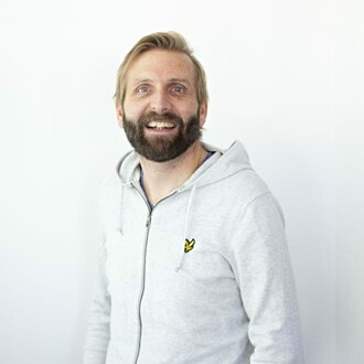 Picture of Jonaz Kumlander