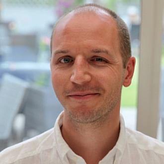 Picture of Hans Kjellberg