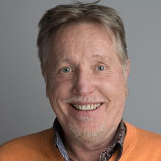 Picture of Keith Grönqvist