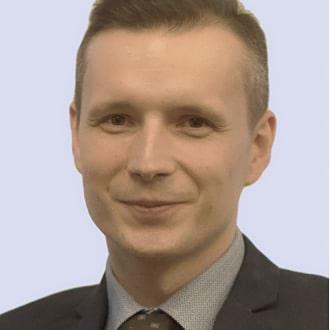 Picture of Tomasz Henryk Dyszy