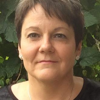 Kuva henkilöstä Arja Knuutinen