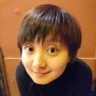 Picture of Polly Jing Li