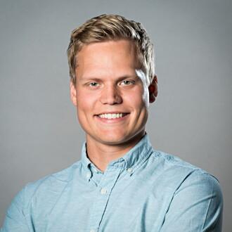 Picture of Erik Skogström