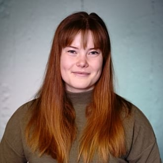 Picture of Tove Karlsson