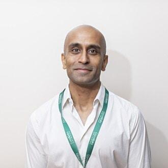 Picture of Arpan Patel
