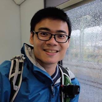 Picture of Evan Wu