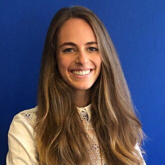 Picture of Carolin Fesenbeckh