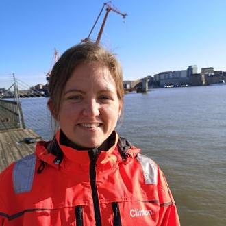 Picture of Sandra Lagnevall