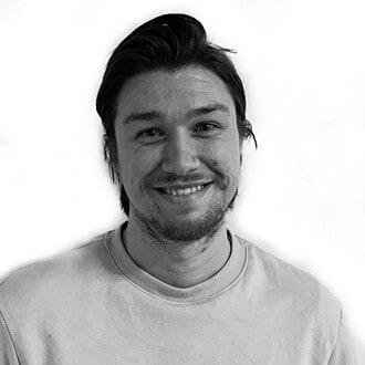 Bild på Simon Johansson