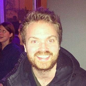 Picture of Mattias Hällkvist